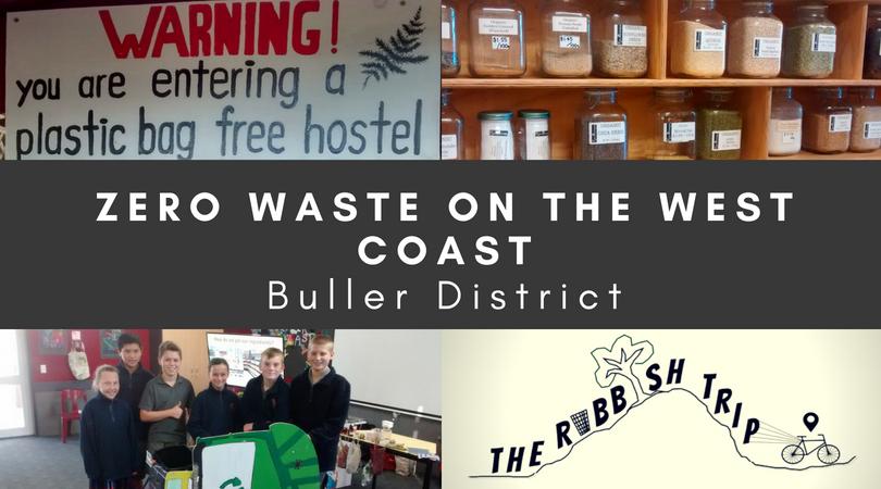 Zero Waste in Buller District