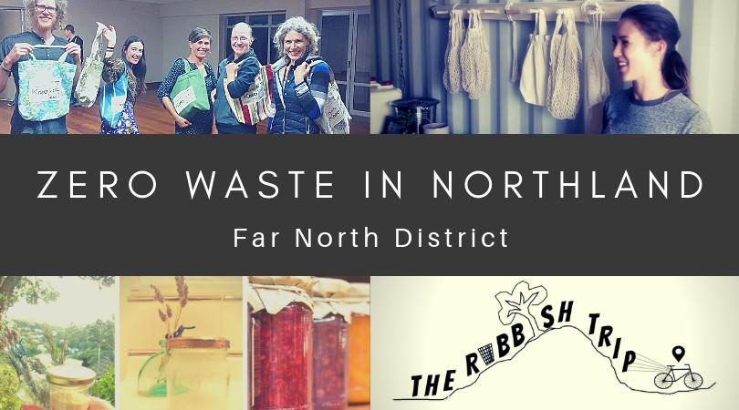 Zero Waste in the Far North District