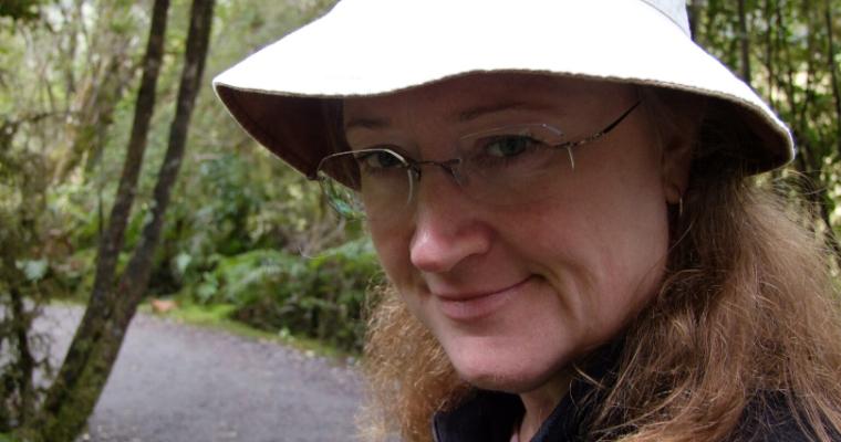 Podcast 25: Professor Susan Krumdieck: Transition Engineering