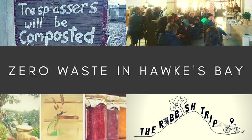 Zero Waste in Hawke's Bay