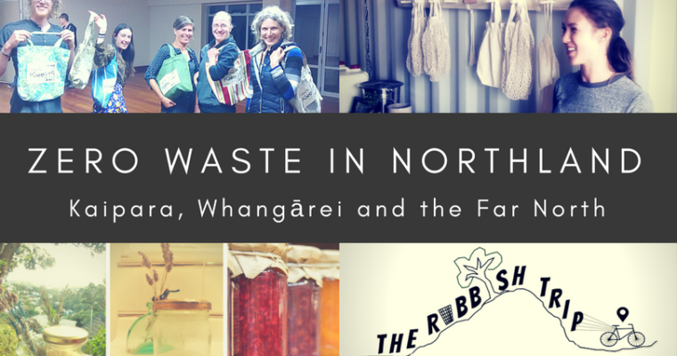 Zero Waste in Northland