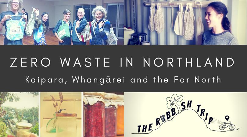 Zero Waste in Northland