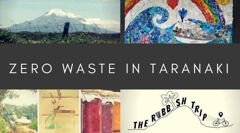 Zero Waste in Taranaki
