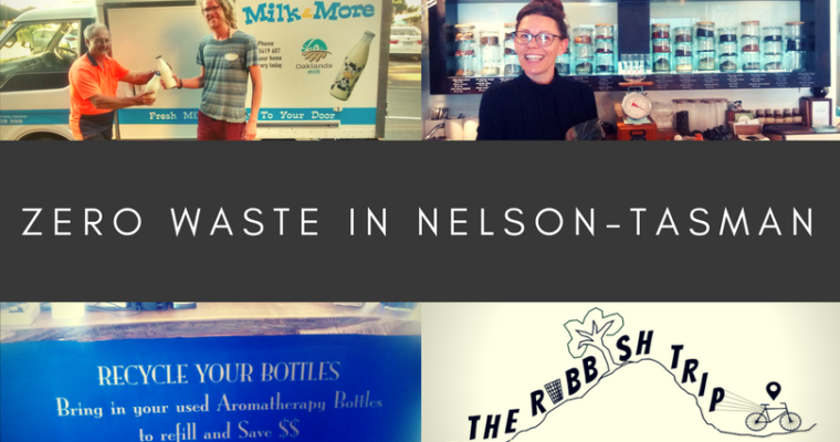 Zero Waste in Nelson-Tasman