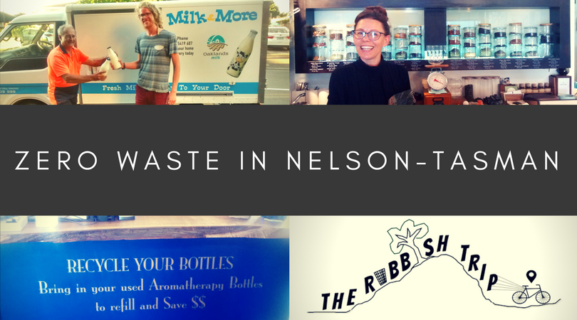 Zero Waste in Nelson-Tasman