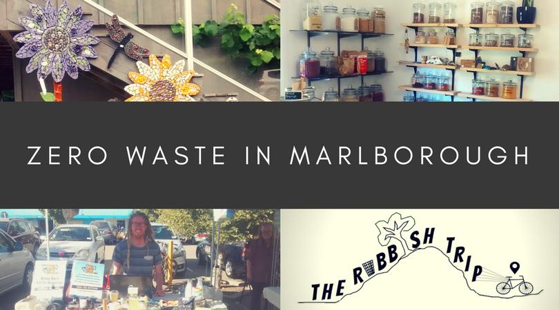 Zero Waste in Marlborough