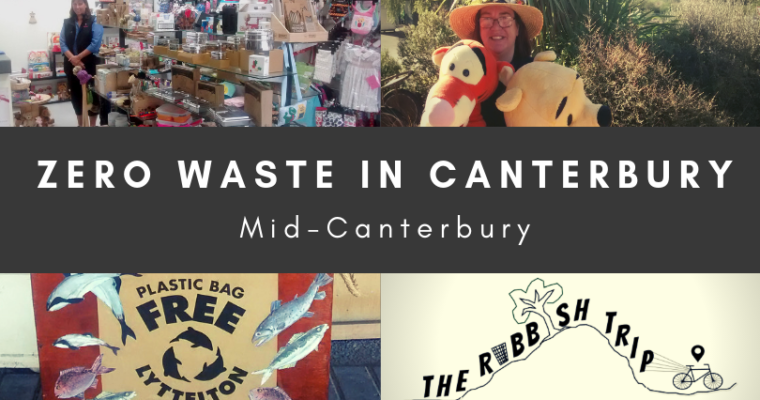 Zero Waste in Mid-Canterbury