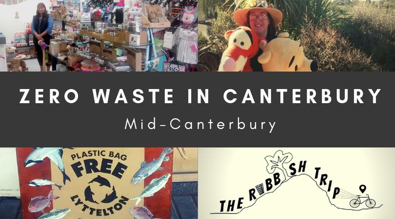 Zero Waste in Mid-Canterbury