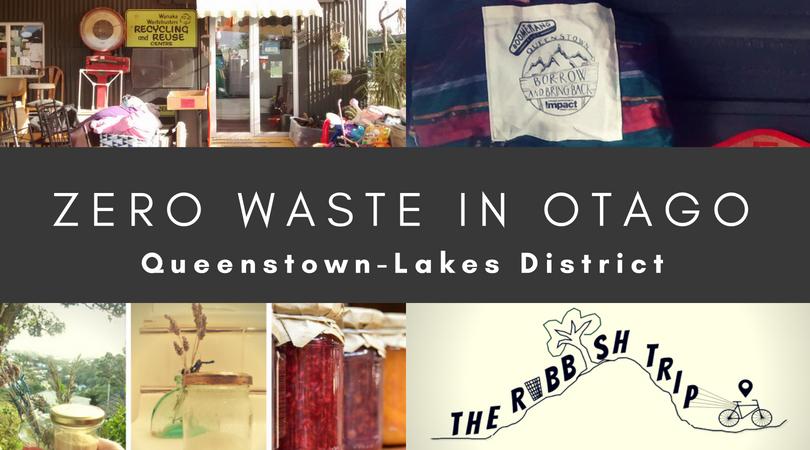 Zero Waste in Queenstown-Lakes District