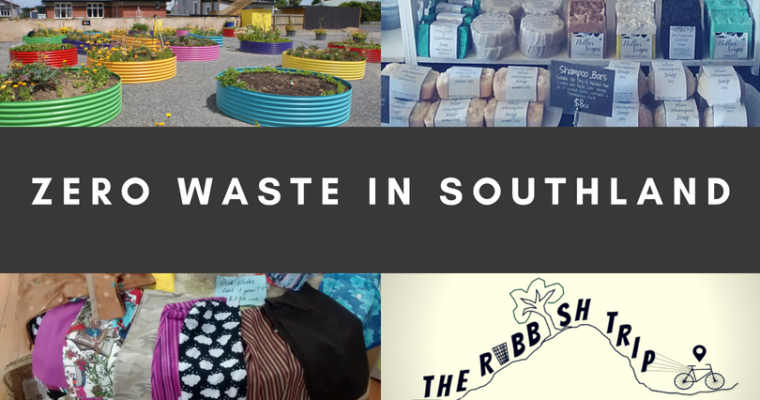 Zero Waste in Southland