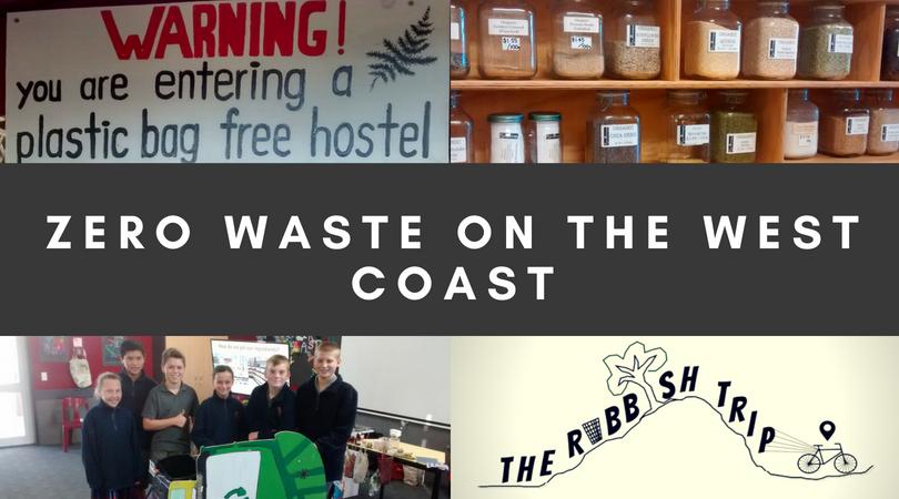 Zero Waste on the West Coast
