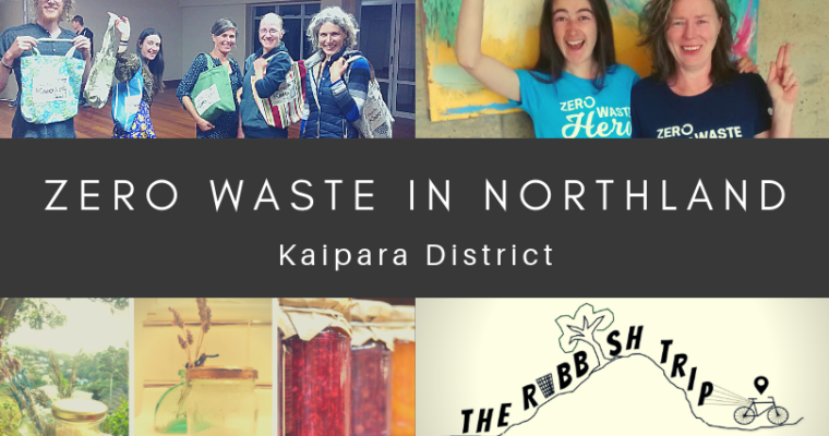 Zero Waste in the Kaipara District