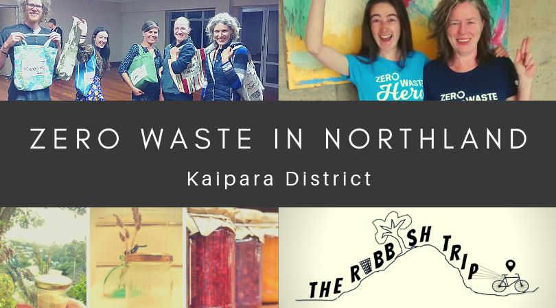 Zero Waste in the Kaipara District