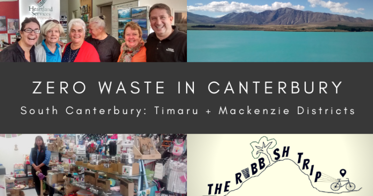 Zero Waste in South Canterbury