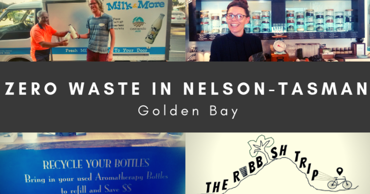 Zero Waste in Golden Bay