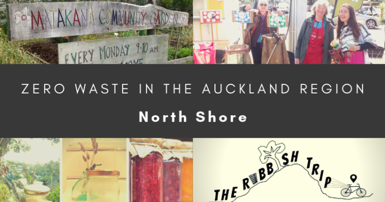 Zero Waste on the North Shore