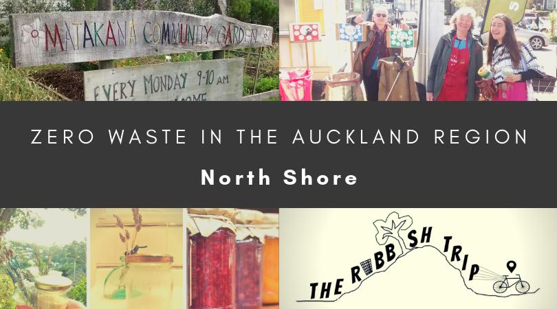 Zero Waste on the North Shore