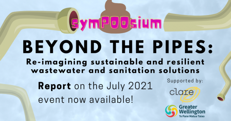 Beyond the Pipes: Report from the July 2021 SymPOOsium